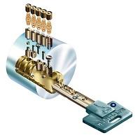 commercial lock rekey